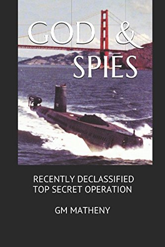 Y DECLASSIFIED TOP SECRET OPERATION (Bell Gods)