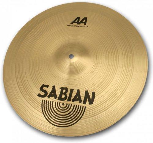 Sabian 21925 19-Inch AA Drum Corps (Sabian Symphonic Gong)