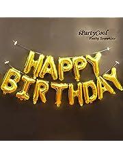 Price497 1299 62 Off Happy Birthday Balloons