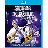 SANTANA AND MCLAUGHL - LIVE AT MONTREUX 2011 I