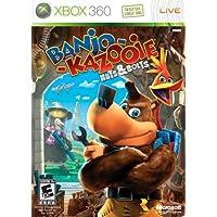 Banjo-Kazooie: Tuercas y tornillos - Xbox 360