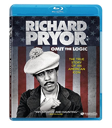 Richard Pryor: Omit the Logic [Blu-ray]