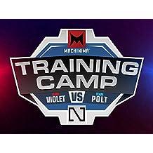 Training Camp - Season 1