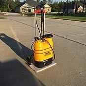 Amazon.com : Hudson 13854 Never Pump Bak-Pak 4 Gallon