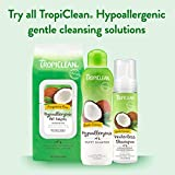 TropiClean Gentle Coconut Hypoallergenic Puppy and