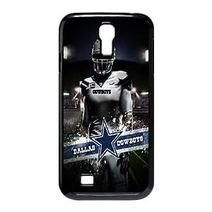 Generic Case Dallas Cowboys For Samsung Galaxy S4 I9500 G7F0553088