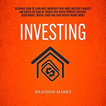 Amazon com: Investing: Beginners Book to Learn the Most Important