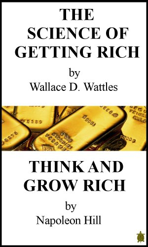 image for The Science of Getting Rich & Think and Grow Rich