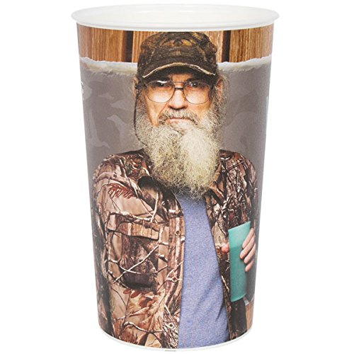 22Oz Cup - Duck Dynasty Si-2Pack