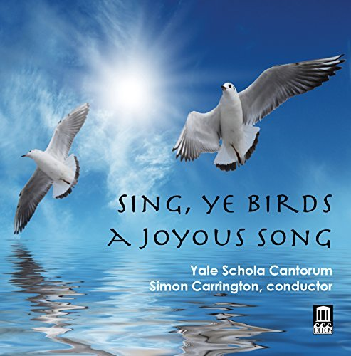 yous Song by Yale Schola Cantorum (2014-08-12) ()