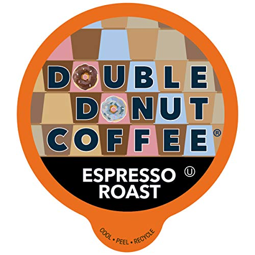 Espresso Coffee Pods 80