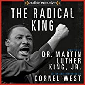 The Radical King | Martin Luther King, Cornel West - editor