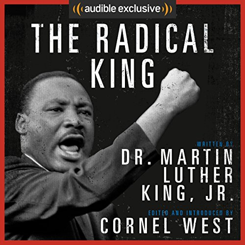 The Radical King cover
