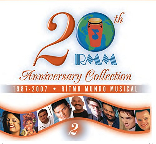 RMM 20th Anniversary Collection ()