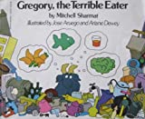 Gregory, the Terrible Eater, Mitchell Sharmat, 0590318896