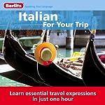 Italian for Your Trip | Berlitz