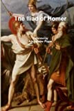 The Iliad of Homer, Alexander Pope, 1466437510