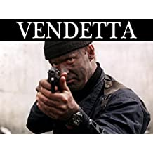 Vendetta (English subtitled)
