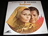 SUNFLOWER-1970 MOTION PICTURE SOUNDTRACK LP RECORD.