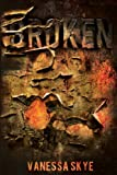 Broken (The Edge of Darkness Book 2)