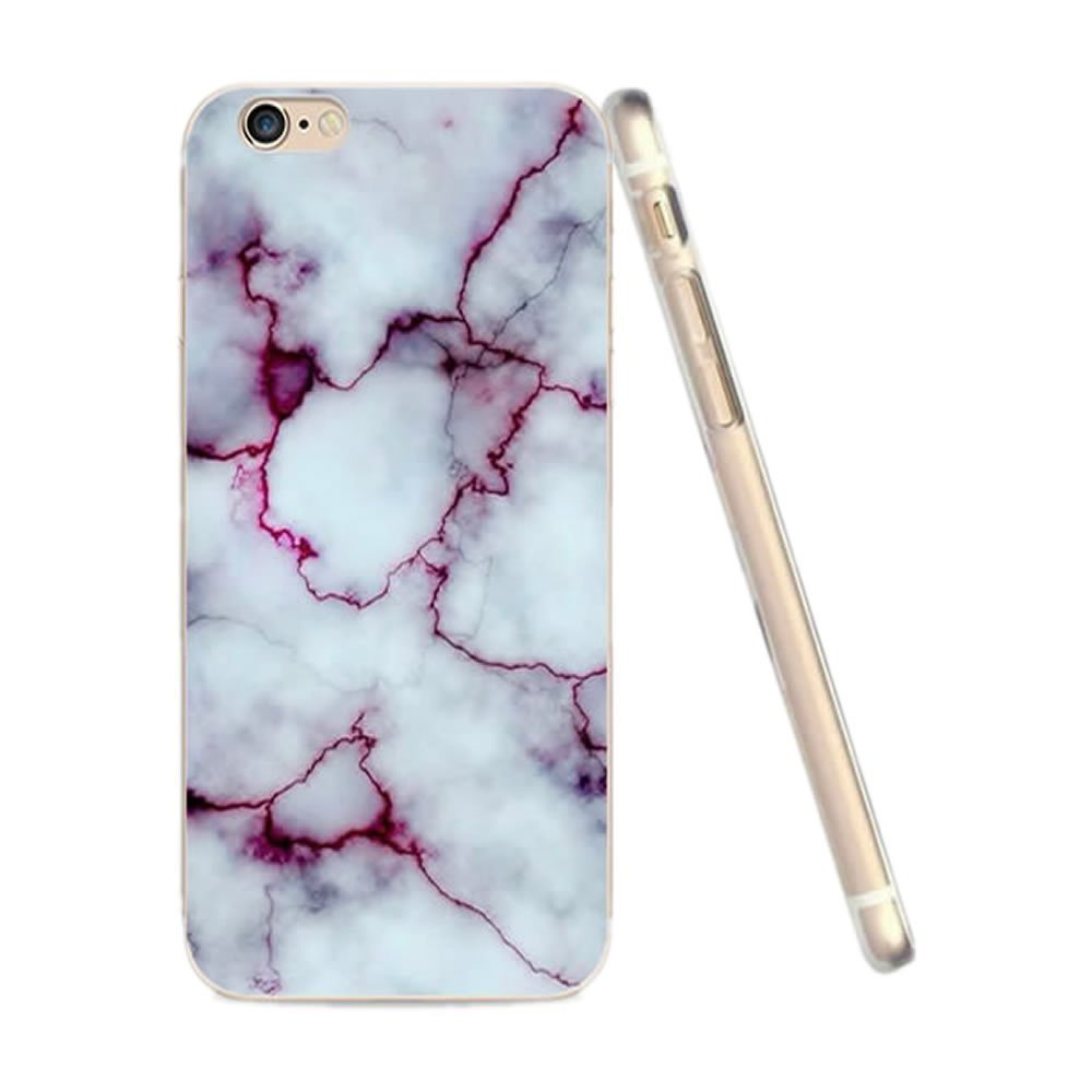 marble cover case iphone 6