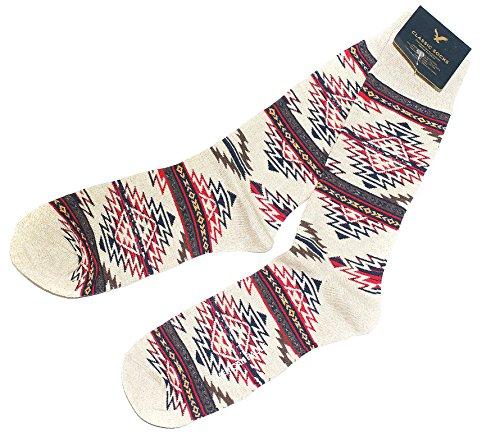 American Eagle Mens Classic Socks