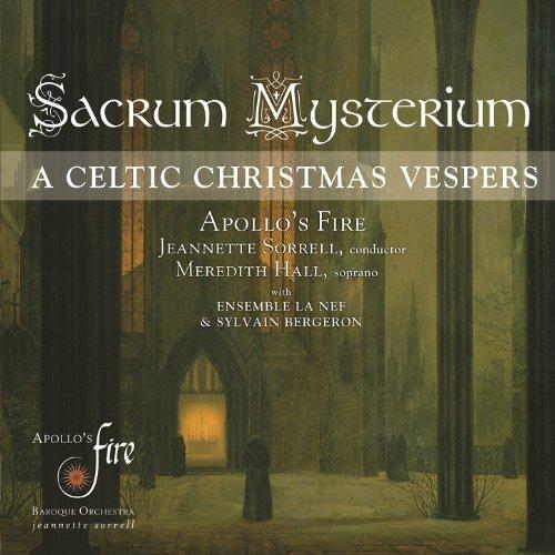 Sacrum Mysterium: Part I