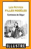 img - for Les petites filles mod?de?ed??ede??d??ede?ed???de??d???les (French Edition) by Comtesse de S?de?ed??ede??d??ede?ed???de??d???gur (2016-05-06) book / textbook / text book