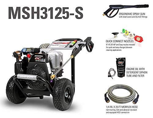 Buy deals on pressure washers