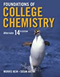 Foundations of College Chemistry 14th Edition
