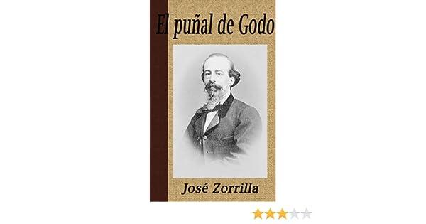 El puñal del Godo eBook: Zorrilla, José: Amazon.es: Tienda Kindle