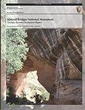 Natural Bridges National Monument Geologic Resource Evaluation Report, National Park National Park Service, 1492826197