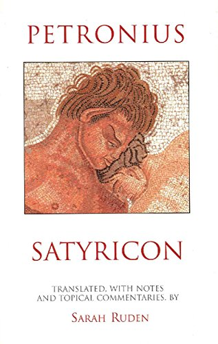 Satyricon (Hackett Classics)