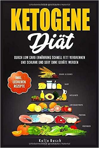 Keto-Diät funktioniert nicht