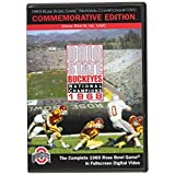 Ohio State: 1969 Rose Bowl Game National Championship