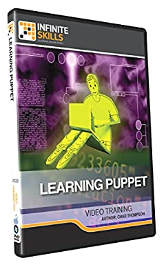 Learning Puppet - Training DVD