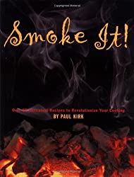Smoke It! 80 Succulent Recipes to Revolutionize Your Cooking