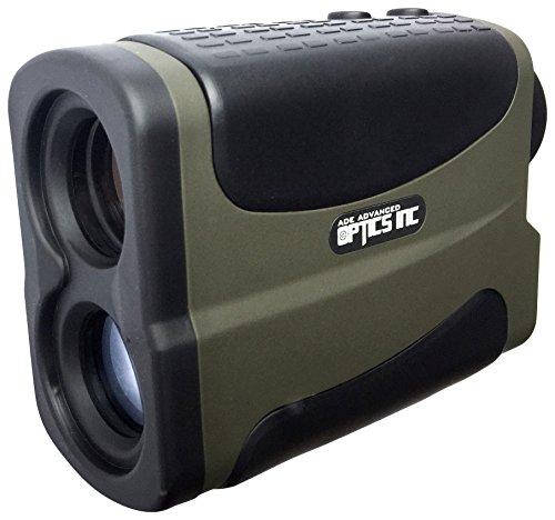 Ade Advanced Optics Golf Laser Hunting Range Finder with ...