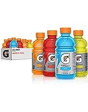Gatorade 12 Ounce Bottles (Pack of 24)