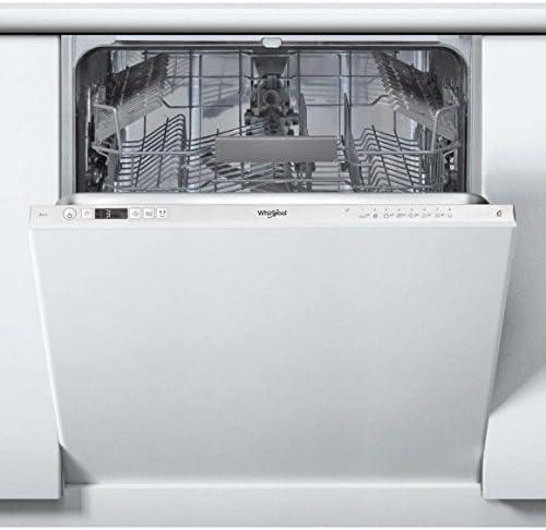 Whirlpool WKIC 3C26 Totalmente integrado 14cubiertos A++ ...