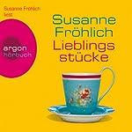 Lieblingsstücke   Susanne Fröhlich
