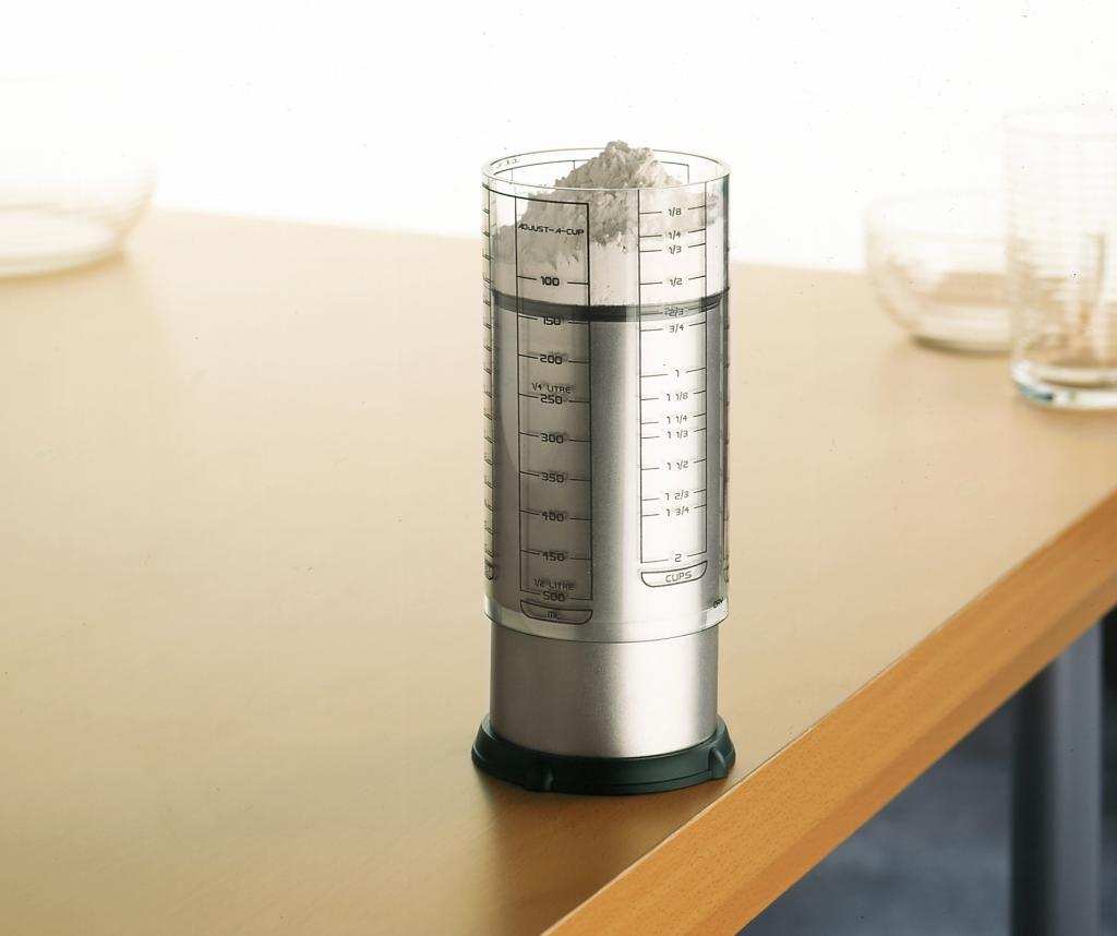 Amazon.com: Kitchen Art 55210 Pro 2 Cup Adjust-A-Cup