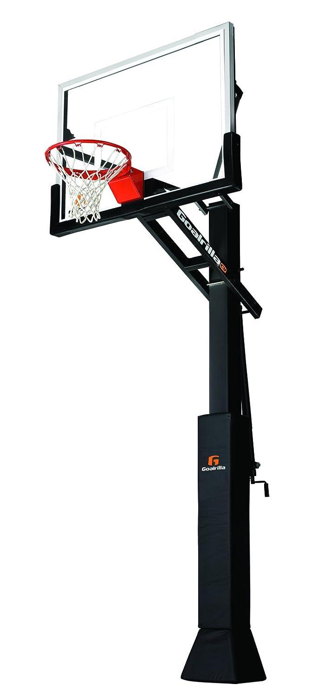 Goalrilla cv54バスケットボールフープ