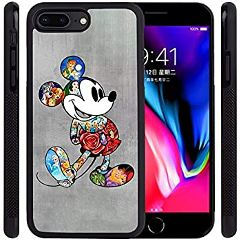 Amazon.com: DISNEY COLLECTION Mickey Mouse Design for Apple ...
