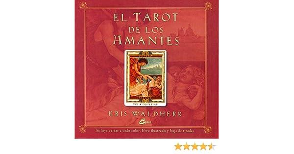 Tarot De Los Amantes/ the Lovers Tarot Tarot Y Adivinacion ...