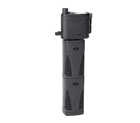Desconocido Filtro Acuario MGZ-377F 1500 litros/Hora Potencia 20W