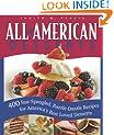 All-American Desserts: 400 Star-Spangled, Razzle-Dazzle Recipes for America's Best Loved Desserts (Non)