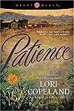 Patience, Lori Copeland, 0842319387