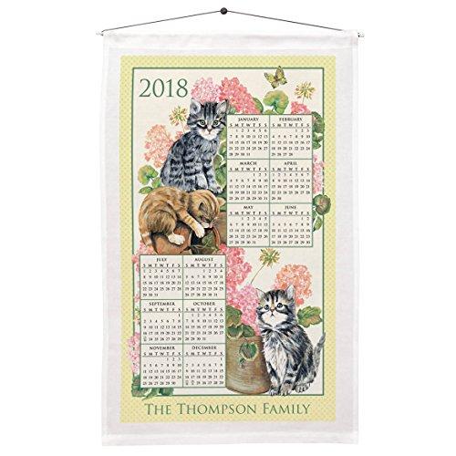 Miles Kimball Curious Kittens Calendar product image