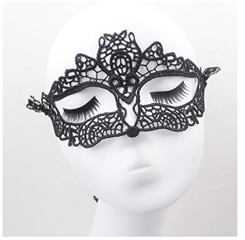 Life in AD 3000 Halloween Masquerade Costume Cosplay Party Sexy Bud Silk Crown mask Night Club Dance Show Adorn Article Sex Accessories